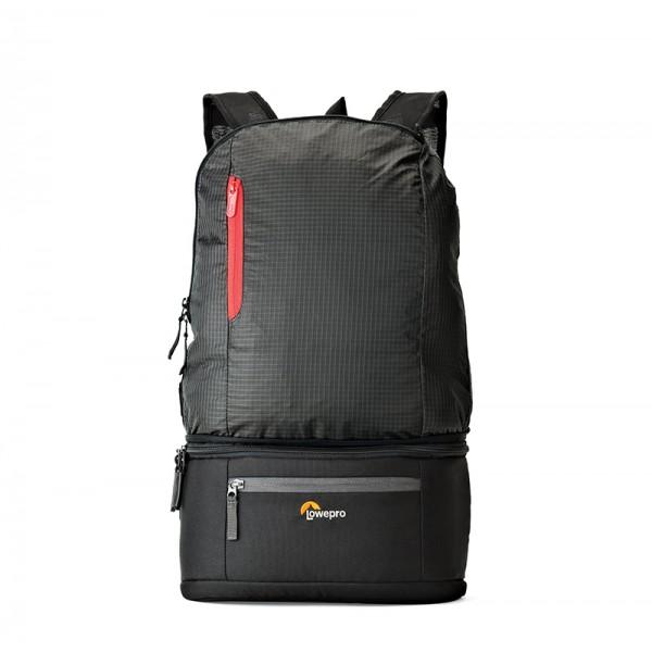 Рюкзак Lowepro Passport Duo Black (черны...