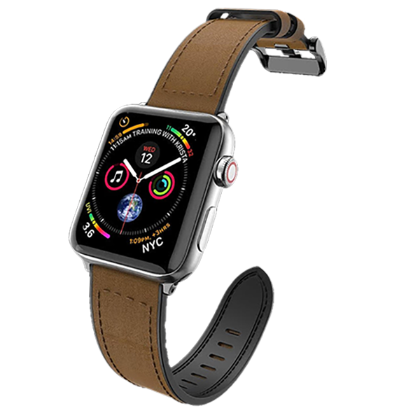 Ремешок X-Doria Hybrid Leather для Apple...