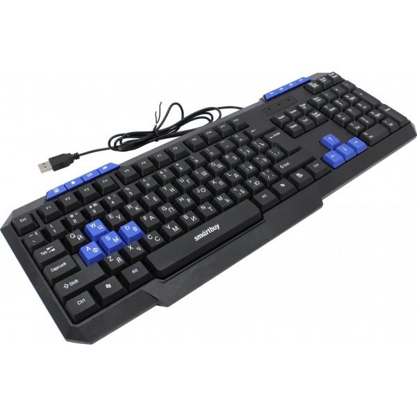 Клавиатура Smartbuy ONE 221 (SBK-221U-K)