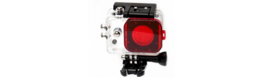 Фильтры для экшн камер