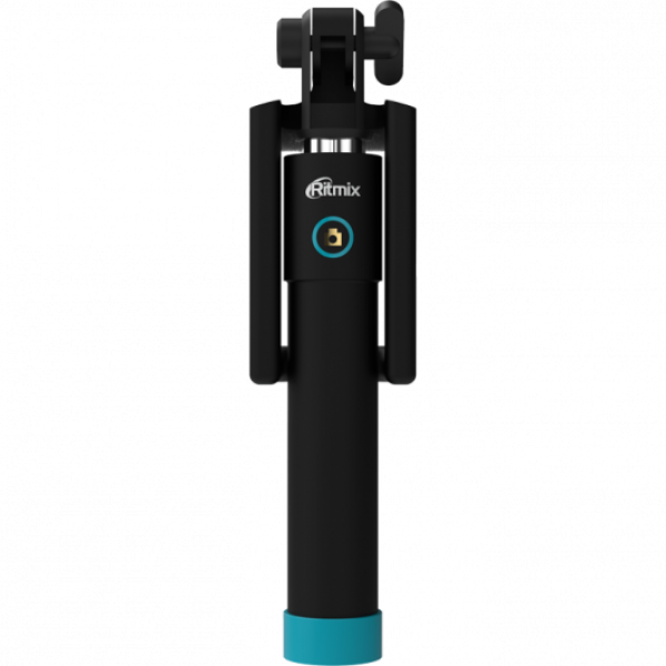 Монопод для селфи Ritmix RMH-350BT Black...