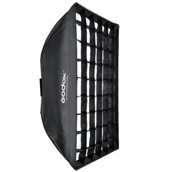 Софтбокс Godox SB-FW6060 с сотами (Bowen...