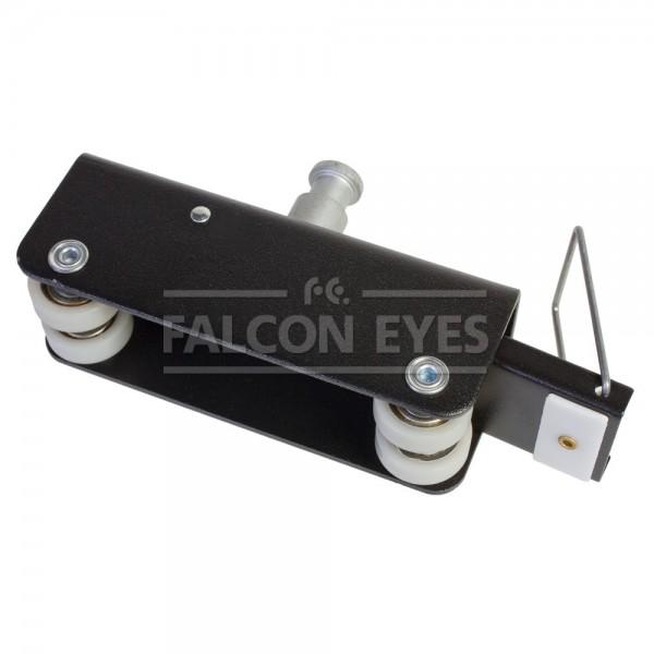 Ролики Falcon Eyes 3330 для пантографа