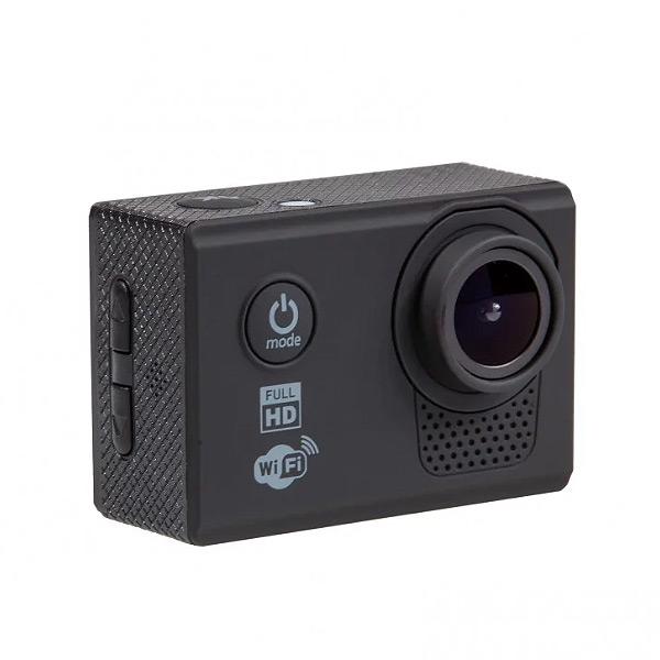 Экшн-камера Prolike FHD (черная)