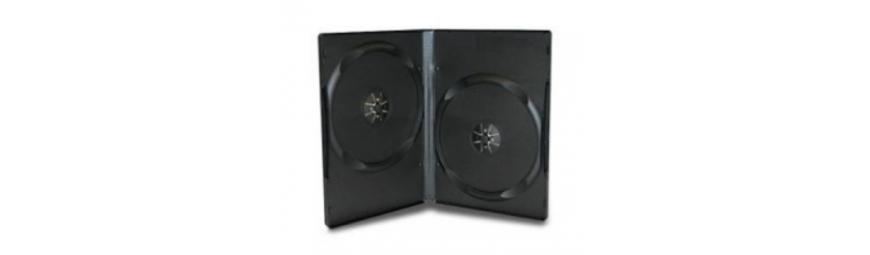 Футляры и кейсы для CD (DVD) дисков