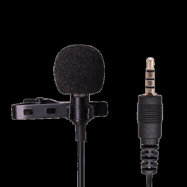 Петличный микрофон Ulanzi AriMic Lavalie...