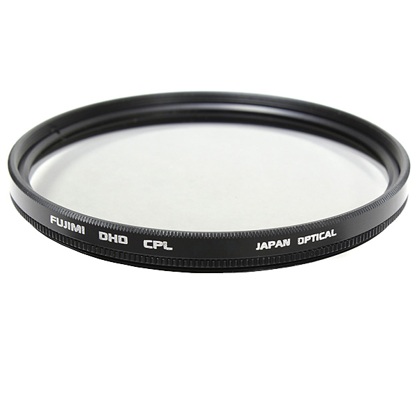 Поляризационный фильтр Fujimi CPL 40.5mm