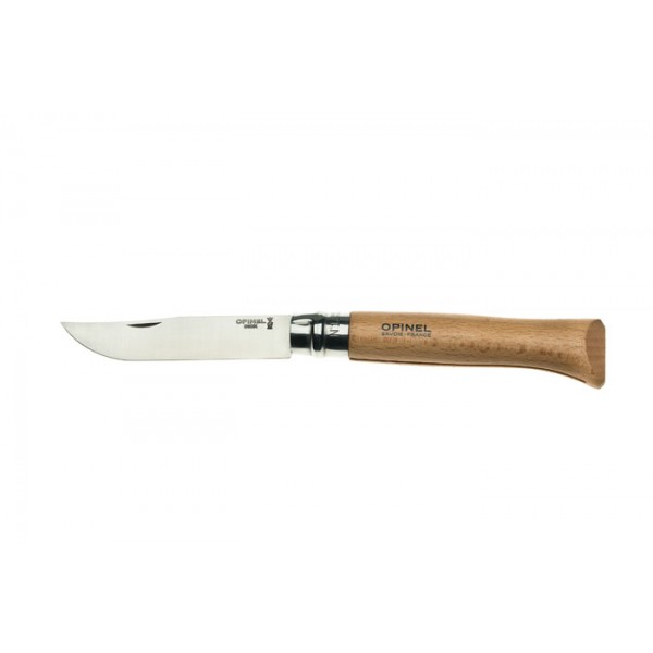 Нож 12VRI (12см) Sandvik, бук