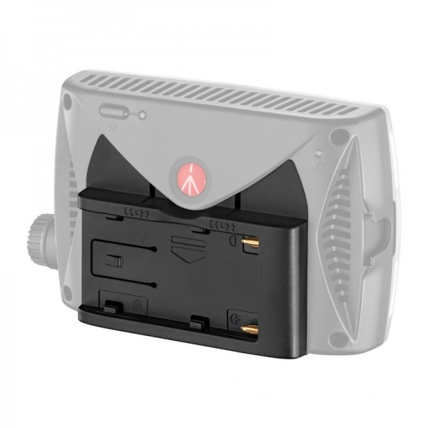 Адаптер батарейный Manfrotto MLBATTADT-L...