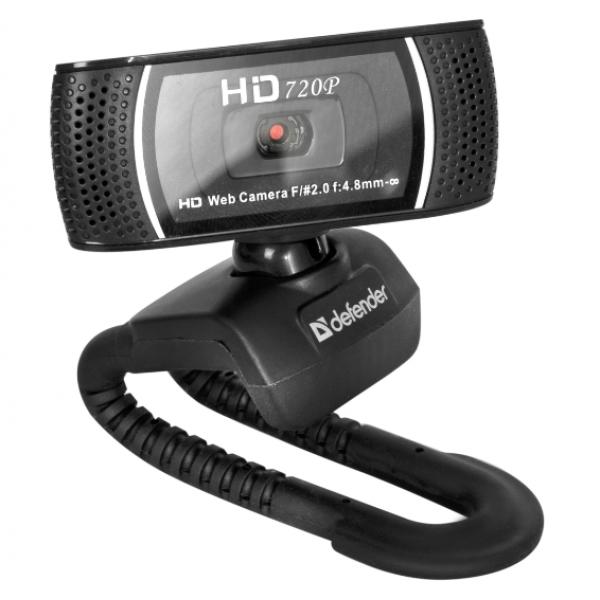 Веб-камера Defender G-lens 2597 HD720p /...