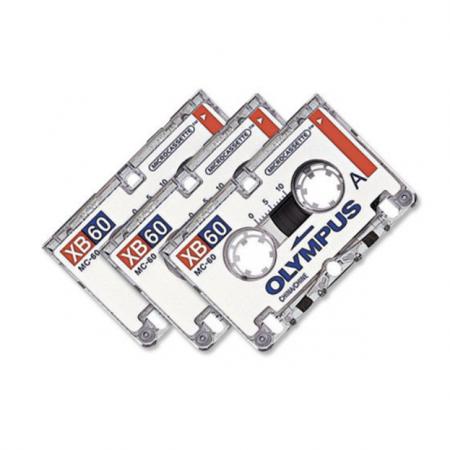 Микрокассета Olympus XB60 /MC-60