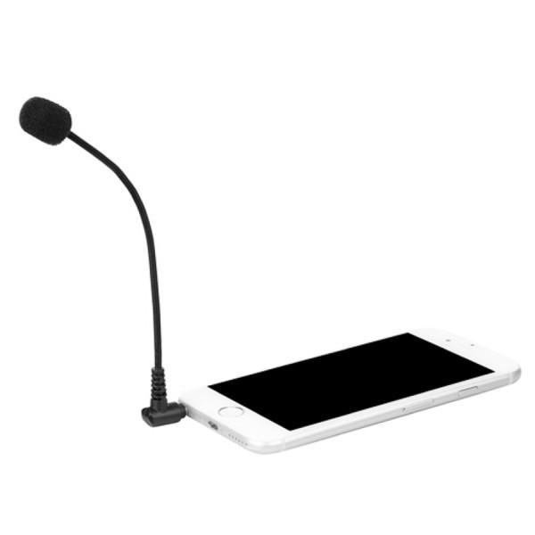 Всенаправленный гибкий микрофон Boya BY-...