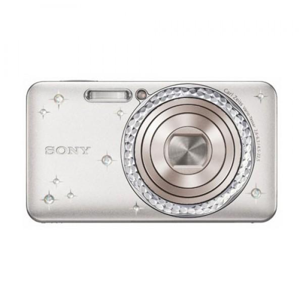 Компактный фотоаппарат SONY Cyber-Shot D...