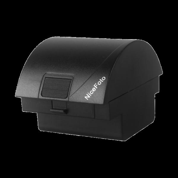 Аккумулятор NiceFoto LB-01 для HB-1000B