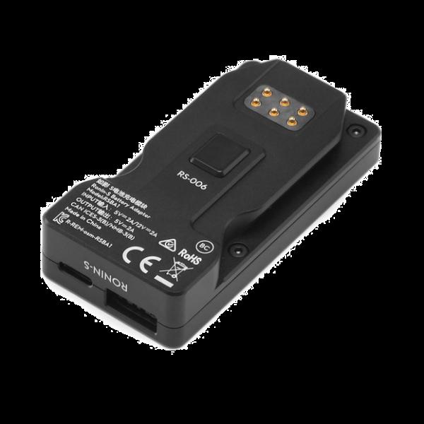 Адаптер DJI Ronin-S Battery Adapter