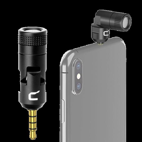 Микрофон Comica CVM-VS07 mini Jack 3.5мм...