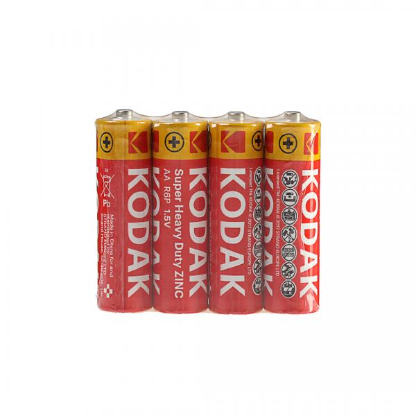 Элемент питания KODAK AA (R6) Extra Heav...