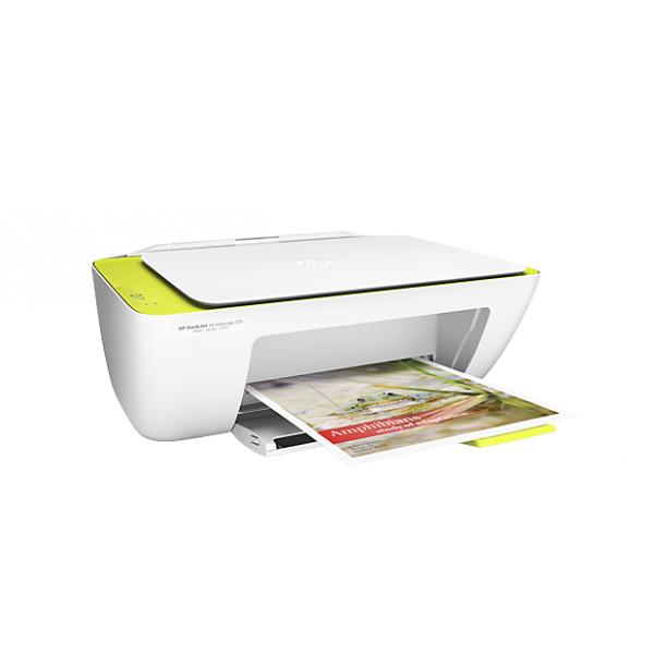 МФУ HP DeskJet Ink Advantage 2135 All-in...