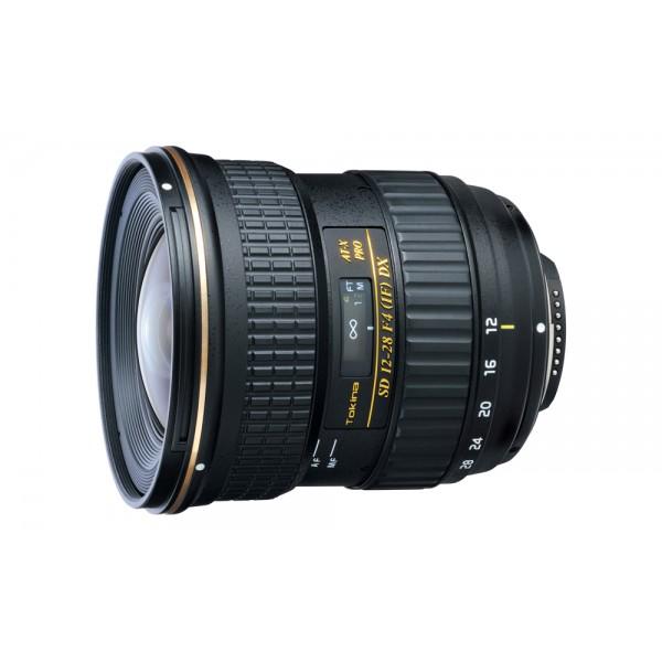 Объектив Tokina AT-X 128 F4 PRO DX (12-2...