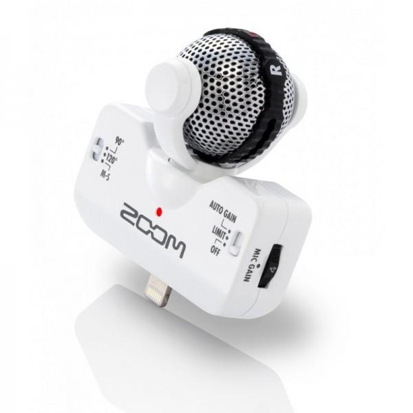 Микрофон ZOOM IQ5W