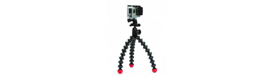 Штативы для экшн камер