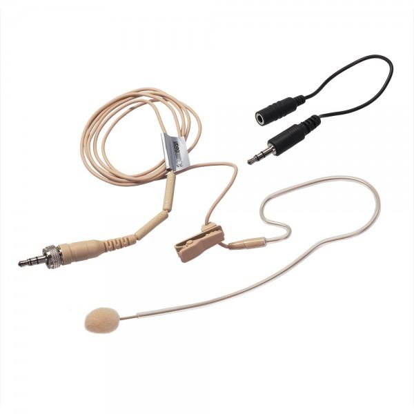 Микрофон головной GreenBean VoiceHead VH...