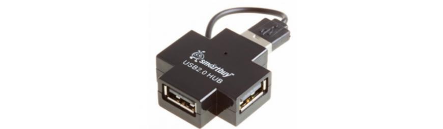 Хабы USB