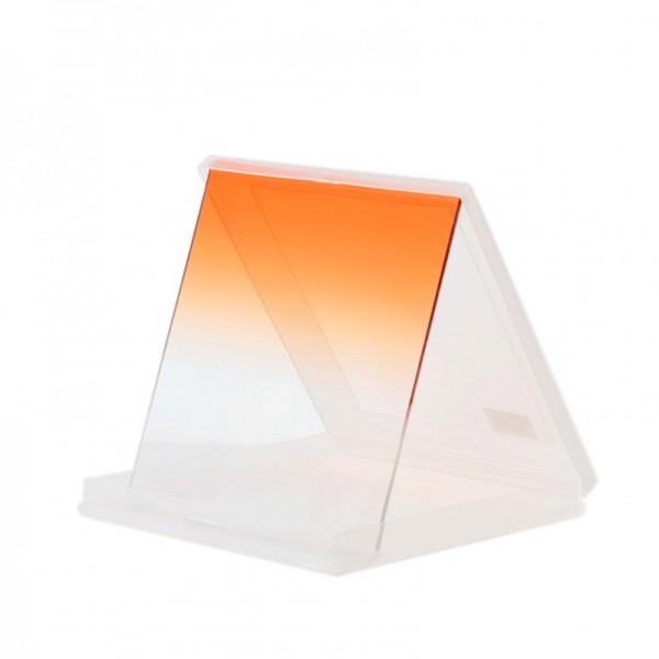 Оранжевый градиентный фильтр Fujimi P-Se...