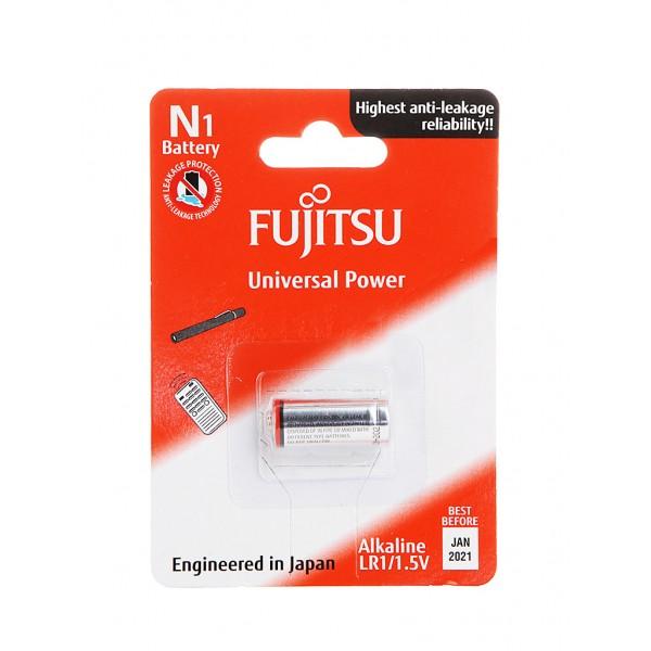 Батареи щелочные Fujitsu LR1(1B)FU-W-FI,...