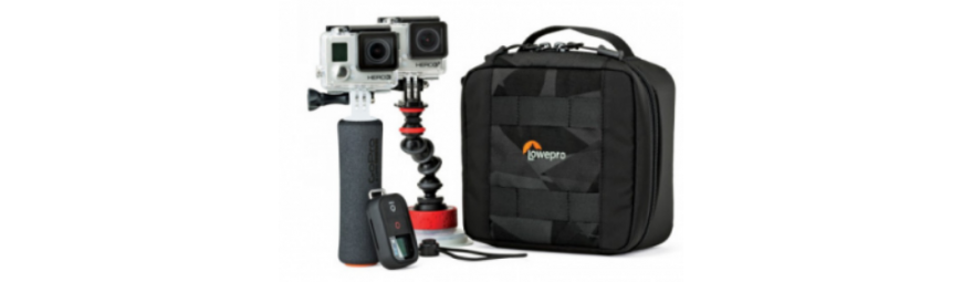 Сумки для экшн камер
