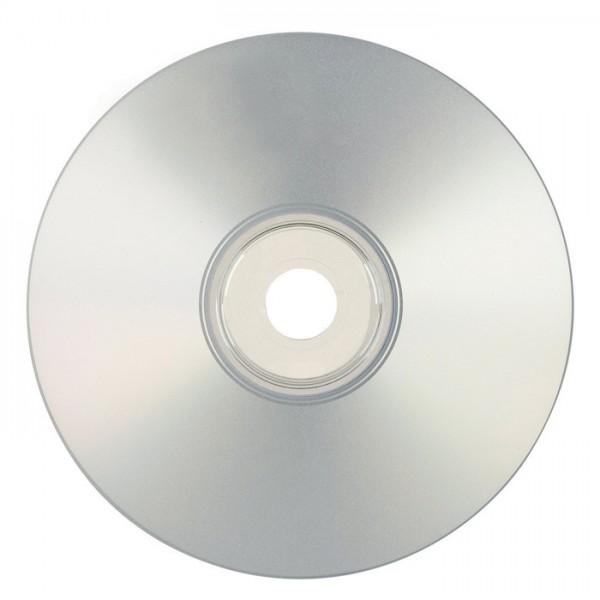 Диск Mirex DVD-R Blank 4.7 GB 16x Bulk 5...