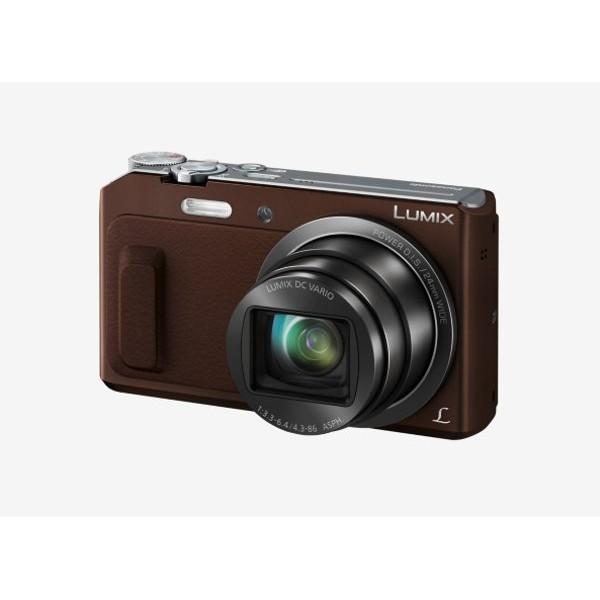 Компактный фотоаппарат Panasonic DMC-TZ5...