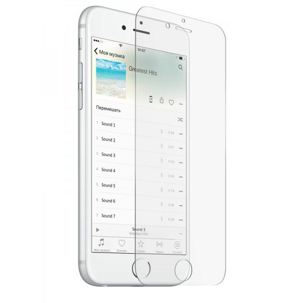 Защитное стекло Exployd для iPhone 7 (EX...