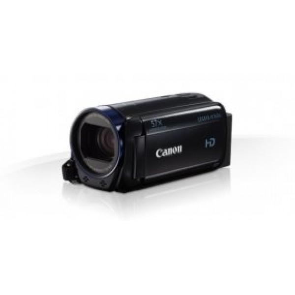 Видеокамера CanonLEGRIA HF R606 Black