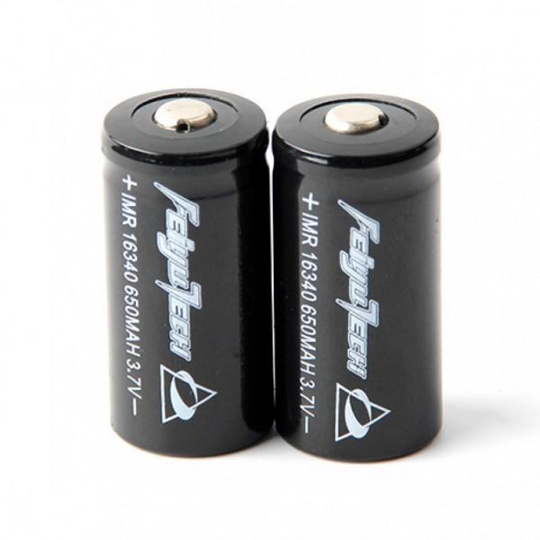 Аккумуляторы для стабилизаторов Feiyu FY...