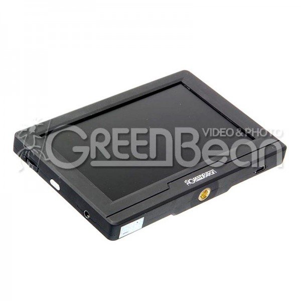 Внешний монитор для DSLR камеры GreenBea...