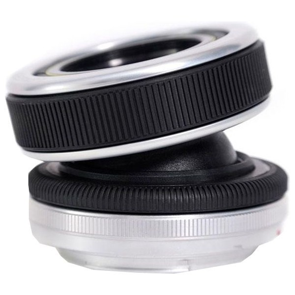 Объектив Lensbaby Composer Double Glass ...