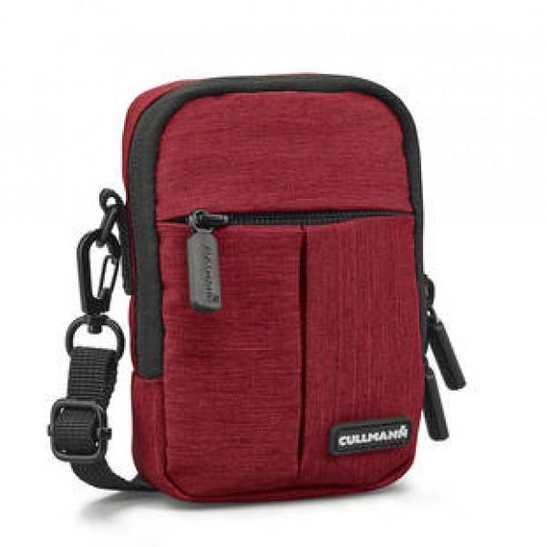 Сумка CULLMANN MALAGA Compact 200 Red