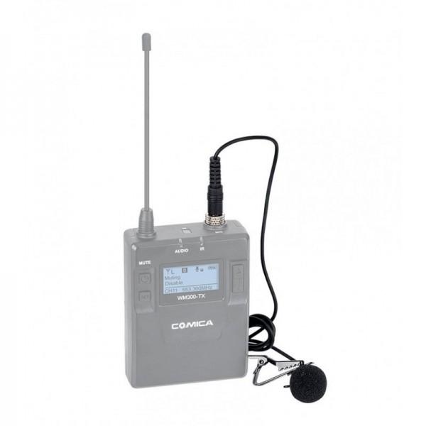 Петличный микрофон Comica CVM-M-O1