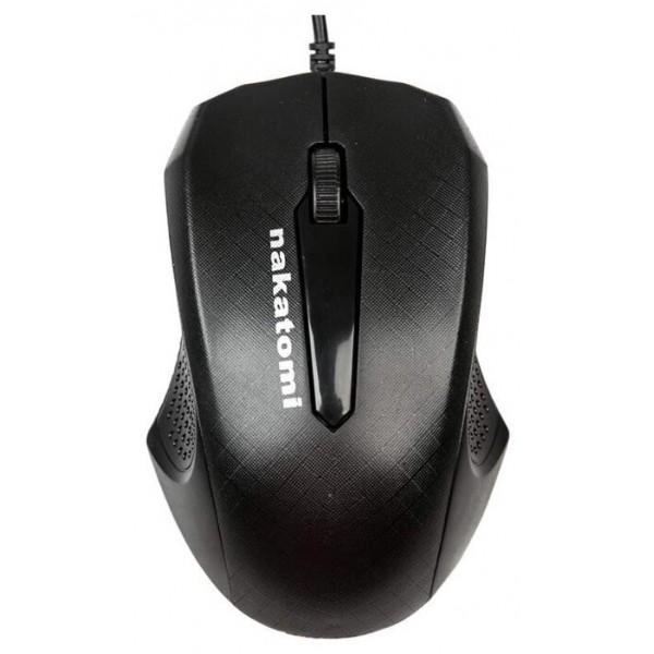 Мышь Nakatomi MON-07U