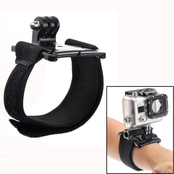 Крепление на руку для камеры GoPro под р...