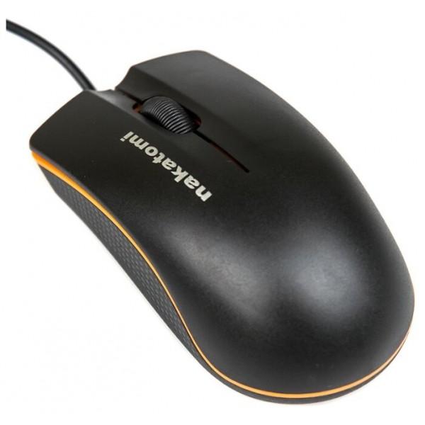 Мышь Nakatomi MON-03U
