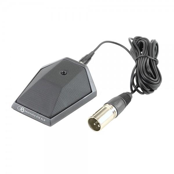 Микрофон GreenBean DeskVoice E14 XLR нас...