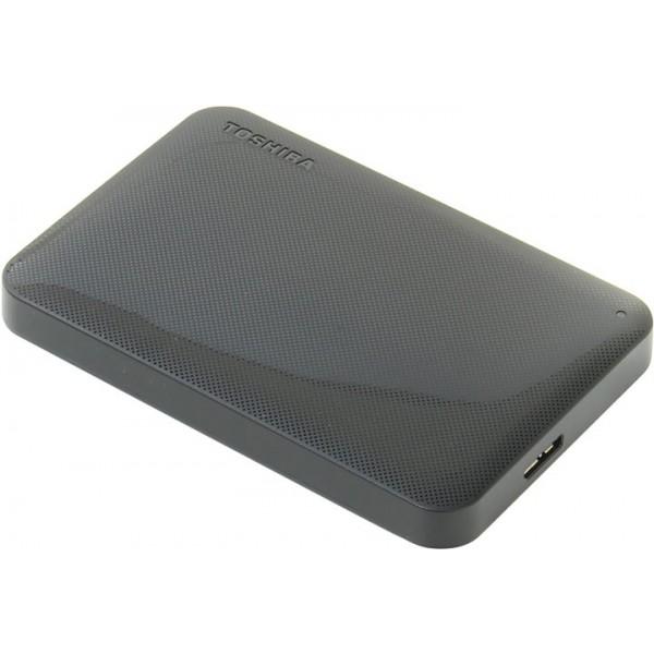 Внешний жесткий диск 1TB Toshiba Canvio ...