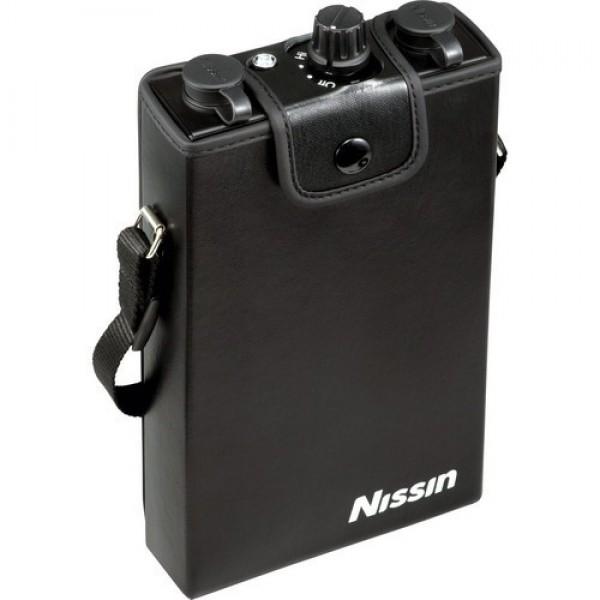 Внешний батарейный блок Nissin PS-300N д...