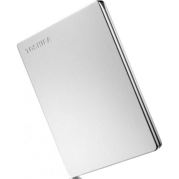 Внешний диск HDD Toshiba 1TB Canvio Slim...