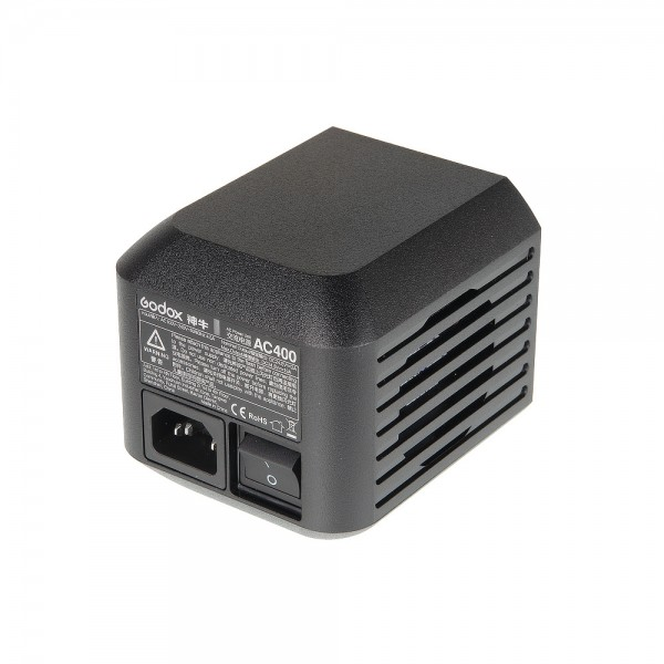 Сетевой адаптер Godox AC400 (G60-12L3) д...