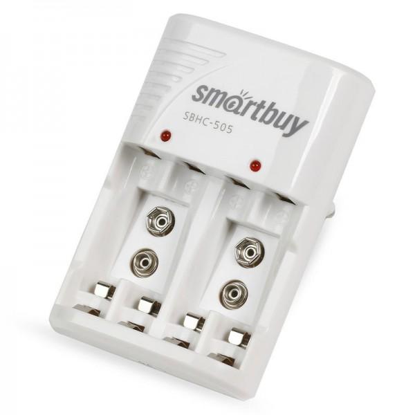 Зарядное устройство Smartbuy SBHC-505 4х...