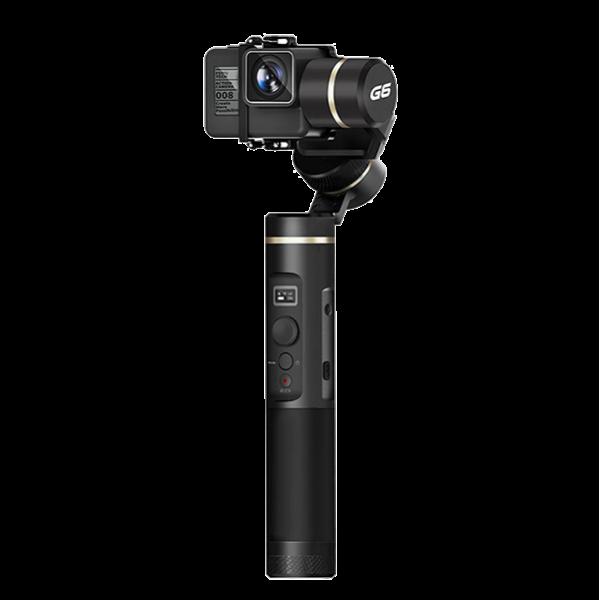 Стабилизатор Feiyu Tech G6 для экшн каме...