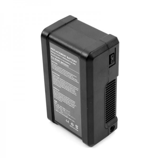 Аккумулятор FST BP-130 + зарядное устрой...